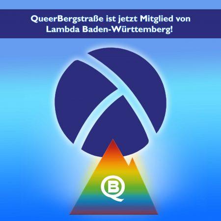 QueerBergstraße goes LambdaBW